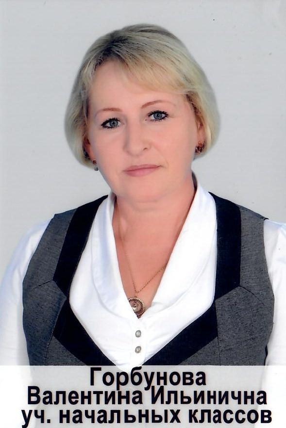 Зам. директора по УВР 1-4 классы